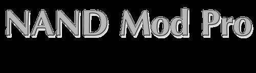 3DS NAND Mod Pro