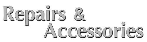 Pièces et Accessoires